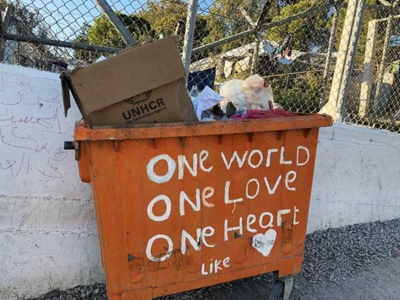 One World One Love One Heart