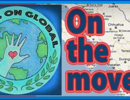 Jan 11: Hands on Global is on the move!