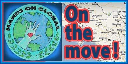 HOG - On The Move!