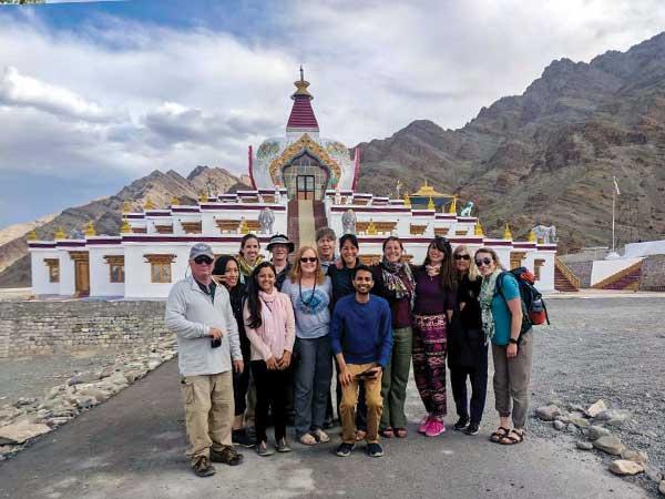 2019 Zanskar Medical Team
