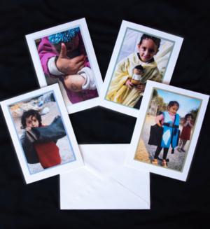 The Children of Moria Cards
