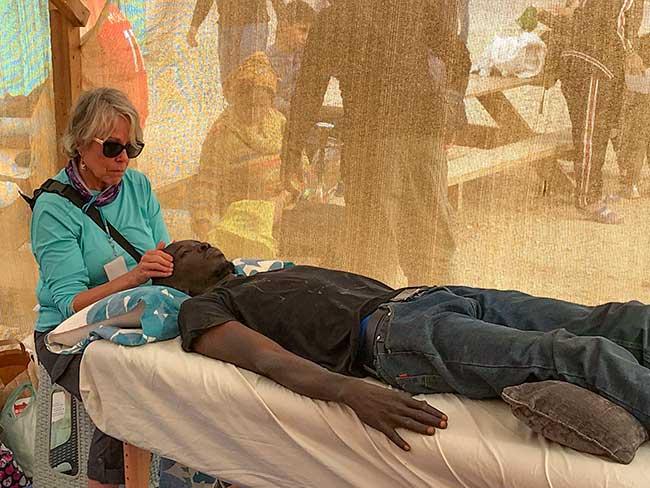 HOG Massage Clinic