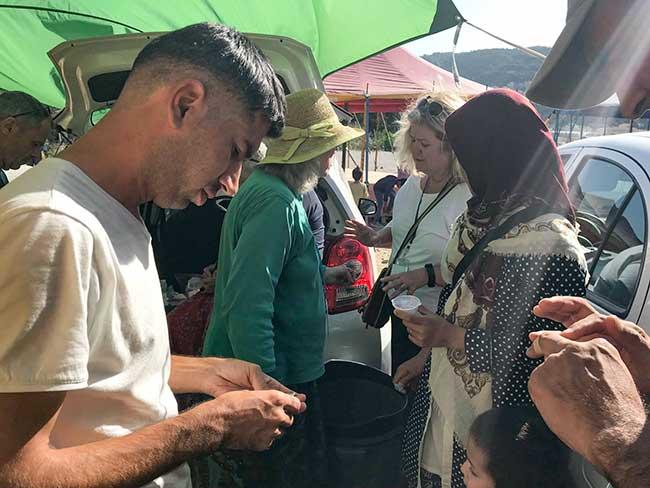Refugee Medical Care