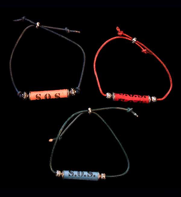HOG S.O.S. Bracelets